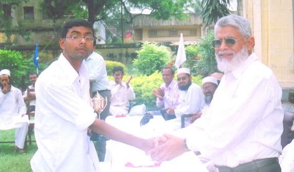 nagar panchayat makhdumpur
